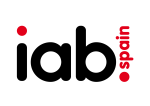 Logo de iab spain